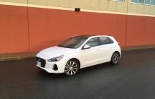 Review: 2018 Hyundai Elantra GT