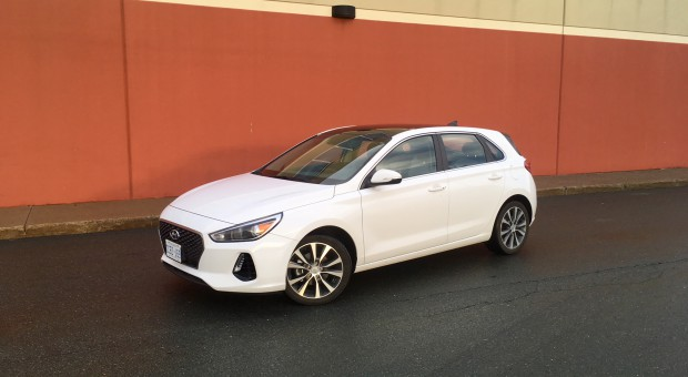 Review: 2018 Hyundai Elantra GT