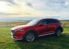 Review: 2018 Mazda CX-9 GT
