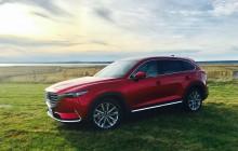 Review: 2018 Mazda CX-9 GT