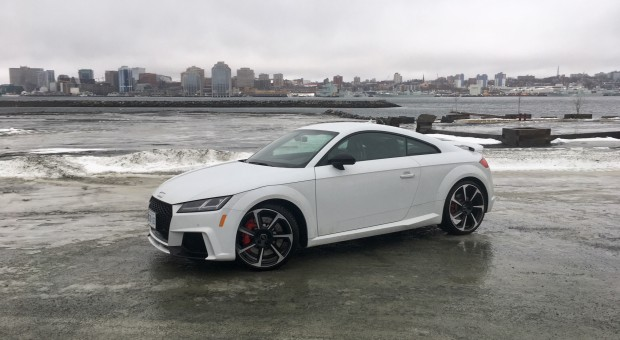 Review: 2018 Audi TT RS
