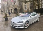 Review: 2018 Tesla Model S P100D