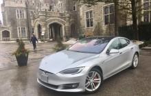 Review: 2018 Tesla Model S P100D