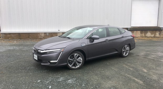 Review: 2018 Honda Clarity Touring