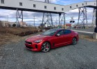 Review: 2018 Kia Stinger GT Limited