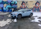 Review: 2018 Subaru Crosstrek Sport