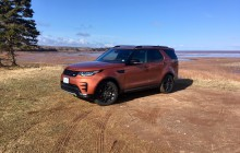 Review: 2018 Land Rover Discovery HSE Luxury