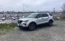 Review: 2018 Ford Explorer Sport