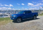 Review: 2018 Toyota Tacoma 4×4 Limited