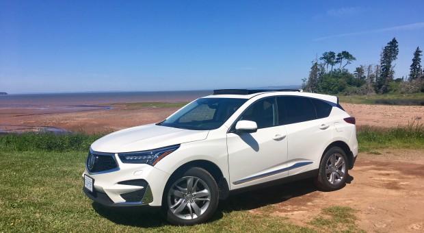Review: 2019 Acura RDX Platinum Elite