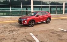 Review: 2018 Mitsubishi Eclipse Cross