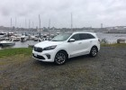 Review: 2019 Kia Sorento SXL