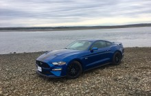 Review: 2018 Ford Mustang GT