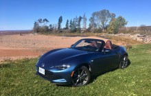 Review: 2019 Mazda MX-5 GT