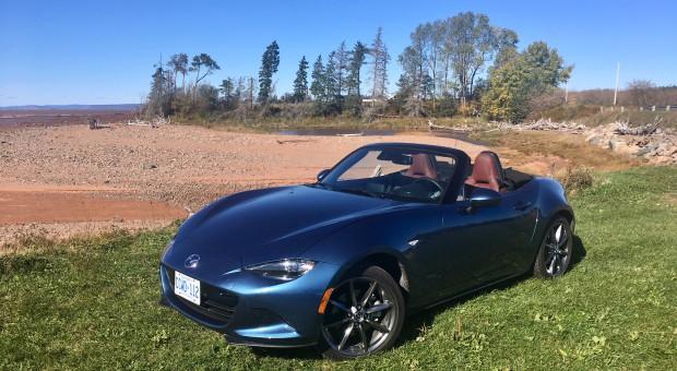 Review: 2019 Mazda MX-5 GT