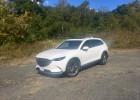 Review: 2019 Mazda CX-9 Signature