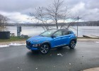 Review: 2019 Hyundai Kona 1.6T Trend AWD