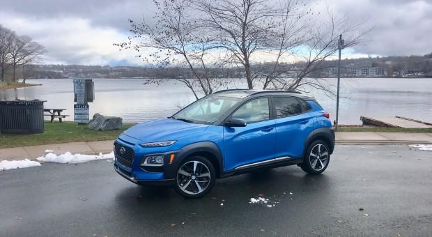 Review: 2019 Hyundai Kona 1.6T Trend AWD