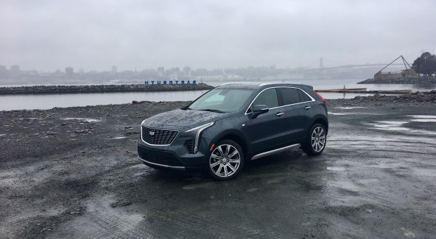 Review 2019 Cadillac XT4 Premium Luxury