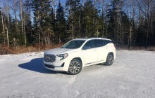 Review: 2019 GMC Terrain Denali