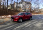 Review: 2019 Mazda CX-5 Signature