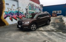 Review: 2019 Subaru Ascent Limited