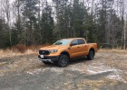Review: 2019 Ford Ranger XLT