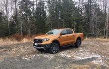 Review: 2019 Ford Ranger XLT