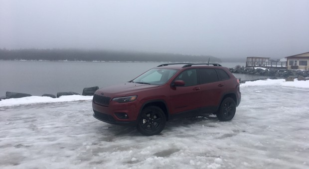 Review: 2019 Jeep Cherokee North 4×4