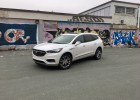 Review: 2019 Buick Enclave Avenir