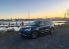 Test Drive: 2019 Ford Explorer Platinum – Exploring just how far the Explorer has come in 25 years