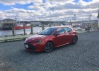 Review: 2019 Toyota Corolla Hatchback
