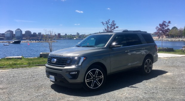 Review: 2019 Ford Expedition Limited