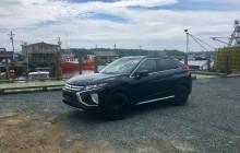Review: 2019 Mitsubishi Eclipse Cross Black Edition
