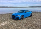 Review: 2019 Audi TT RS