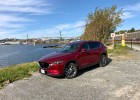 Review: 2019 Mazda CX-5 Signature Diesel