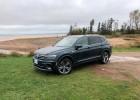 Review: 2019 Volkswagen Tiguan R-Line
